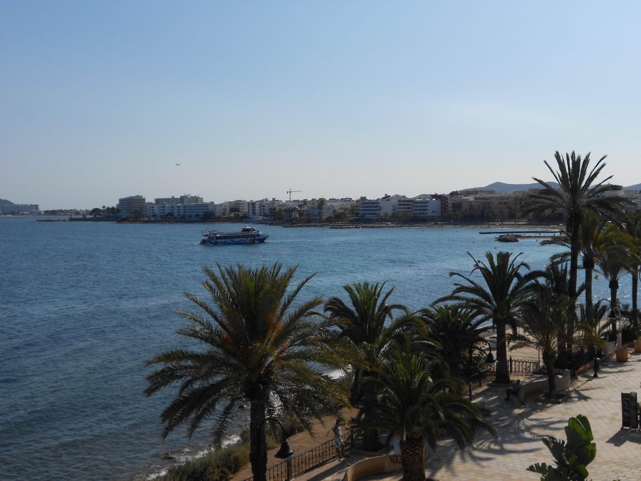 Urlaubsziel Ibiza
