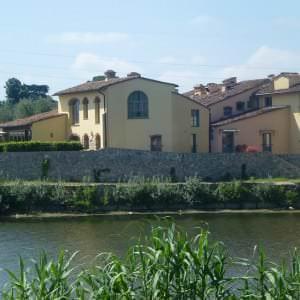 Florenz in Italien (1)