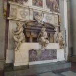 Grabmal von Michelangelo
