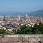 Florenz in der Toscana
