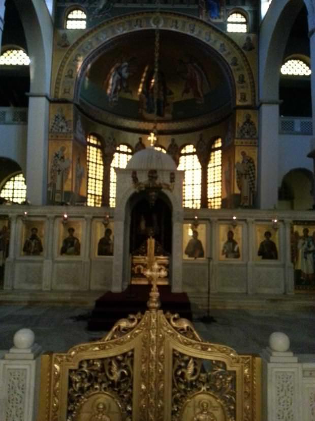 Agios Dimitrios 4