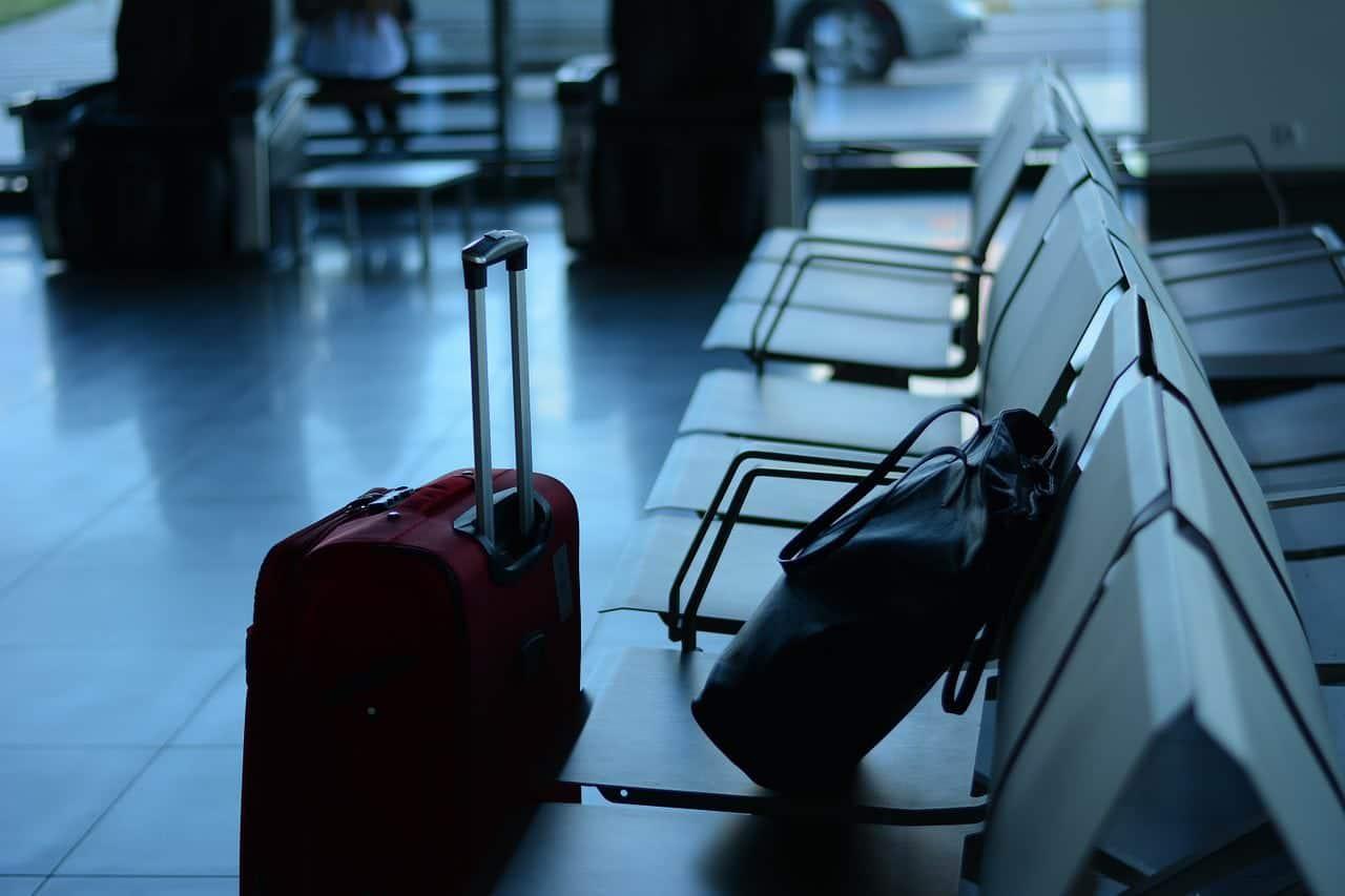 Reisekoffer für jede Art von Reise