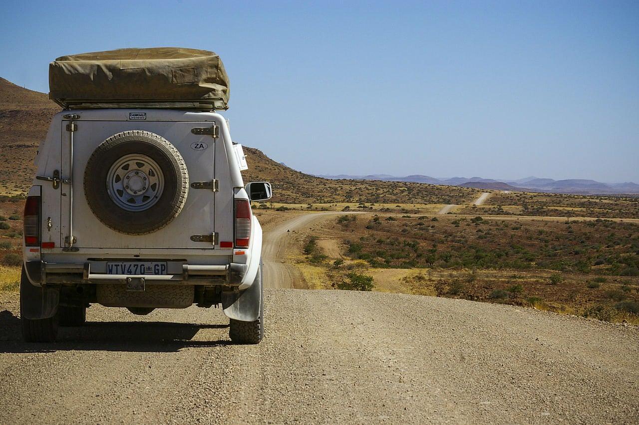 Urlaubsziel Namibia | Safaris & Rundreisen