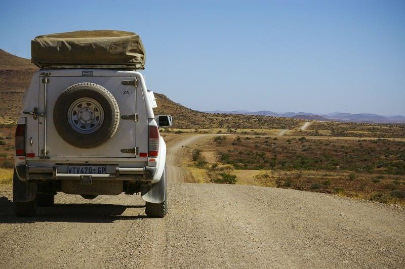 Namibia lockt mit unvergesslichen Eindrücken