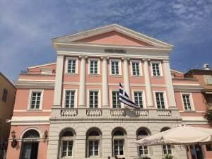 Sehenswürdigkeiten auf Korfu | Reise-Tagebuch