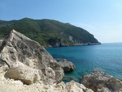 Weiter geht es mit dem Reise-Tagebuch von Korfu
