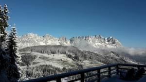 Skigebiete Teil 2: Kitzbühel- Auf den berühmtesten Pisten der Welt