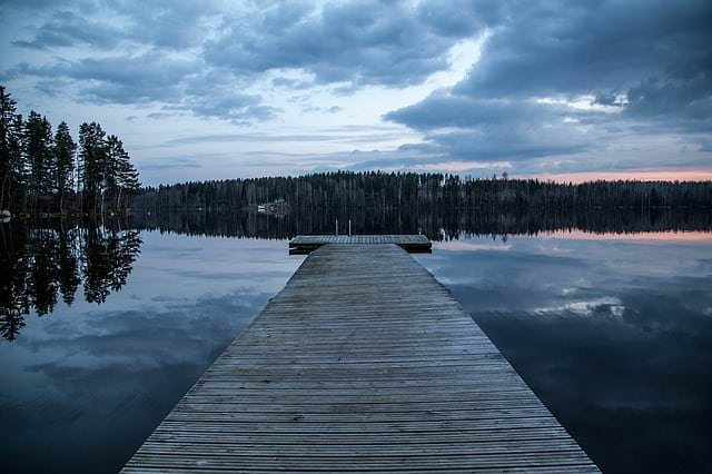 Neues Reiseziel: Finnland