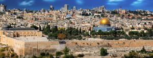 Das große Abenteuer Israel
