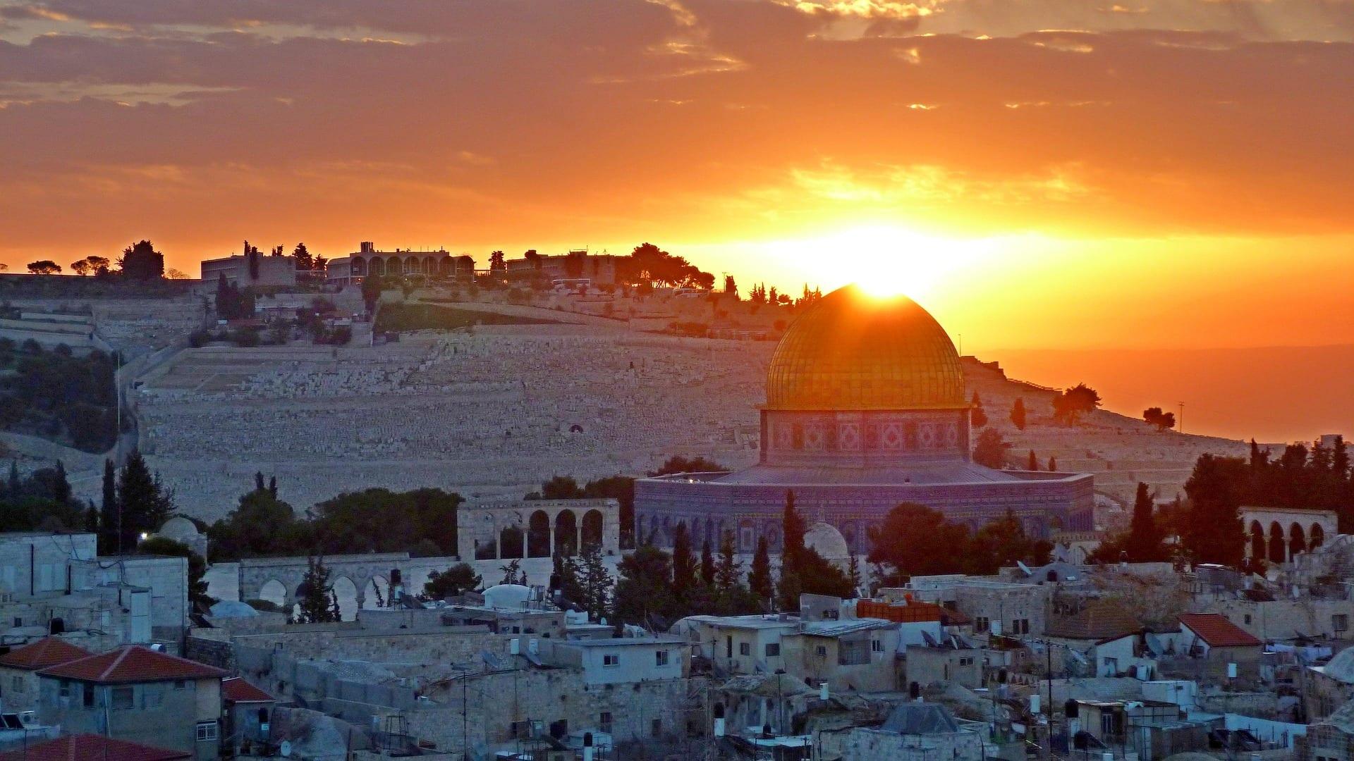 Reisetipps für Israel