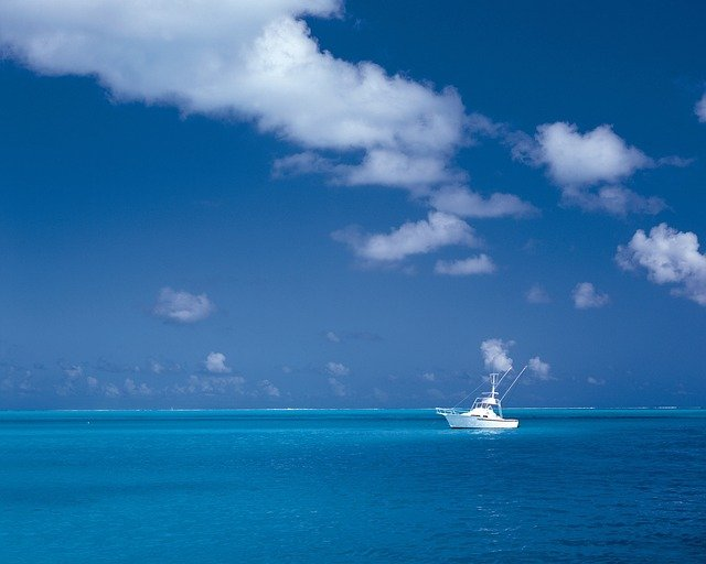 Yacht chartern im Urlaub