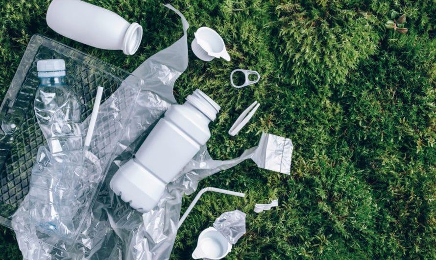 Gegen Plastik – für die Umwelt